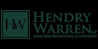 Hendry Warren Logo