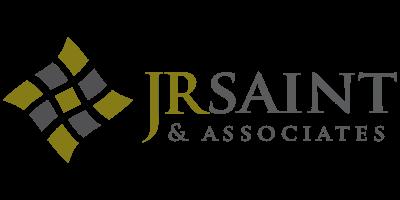 JR Saint and Associates Logo