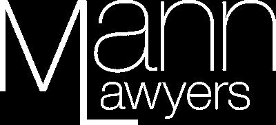 mannlawyers logo white