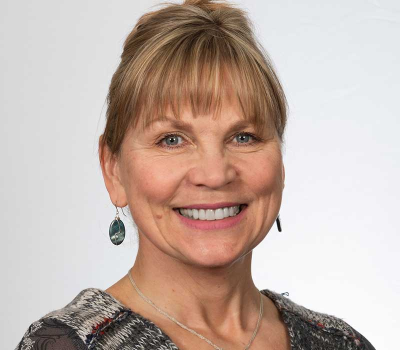 Janice McFarlane